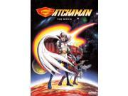GATCHAMAN: THE MOVIE 9SIAA763XV9774
