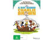 BOY NAMED CHARLIE BROWN 9SIAA763XV9852