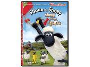 SHAUN THE SHEEP:SHEEP ON THE LOOSE 9SIAA763XW0130