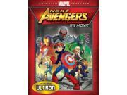 NEXT AVENGERS: HEROES OF TOMORROW 9SIA0ZX4427542