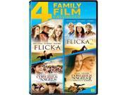 FLICKA / FLICKA 2 / COWGIRLS N ANGELS / COWGIRLS N 9SIAA763XW0289
