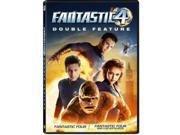 FANTASTIC FOUR DOUBLE FEATURE 9SIA17P4KA1432