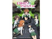 GIRLS UND PANZER: OVA SPECIALS 9SIAA763XW0667