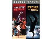 YOU GOT SERVED / STOMP THE YARD 9SIAA763XW1595