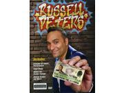 RUSSELL PETERS GREEN CARD TOUR LIVE FRO 9SIAA763XW1727