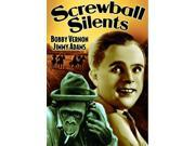 SCREWBALL SILENTS-OVERALL HERO (1920)/NERVE TONIC 9SIAA763XW2662