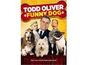 TODD OLIVER: FUNNY DOG 9SIAA763XW3439