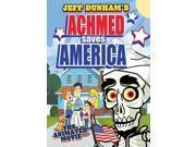 JEFF DUNHAM: ACHMED SAVES AMERICA 9SIAA763XW3448
