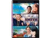 CHICK FLICK 3 PACK (GROWING THE BIG ONE / MY OWN 9SIAA763XW3558