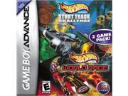 HOT WHEELS ALL OUT [GAME BOY ADVANCE]