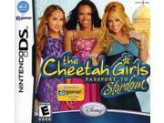 CHEETAH GIRLS 3 [NINTENDO DS]
