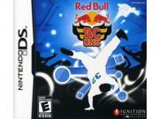 RED BULL BC ONE [NINTENDO DS]