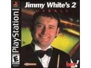 JIMMY WHITE'S CUEBALL 2 [XBOX 360]