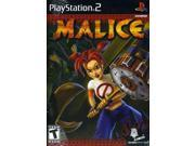 MALICE [PS2]