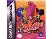 TROLLZ: HAIR AFFAIR / GAME [GAME BOY ADVANCE]