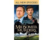 MIDSOMER MURDERS:SERIES 17 9SIAA763XA3965