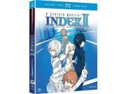 CERTAIN MAGICAL INDEX II:SSN 2 PART 2 9SIA17P37U8985