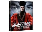 STAR TREK:NEXT GENERATION ALL GOOD TH 9SIA9UT5ZS0092