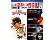 MISSION:IMPOSSIBLE 5 MOVIE COLLECTION 9SIAA763US4681