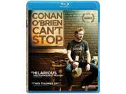 CONAN O'BRIEN CAN'T STOP 9SIAA763US6122