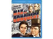 MAN OF CONQUEST 9SIAA763US7095