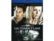 Largo Winch - Ultimatum (Blu-ray) Blu-Ray New 9SIAA763UZ4224