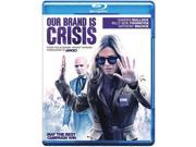 OUR BRAND IS CRISIS (Includes Digital HD UltraViolet) 9SIAA763US9156