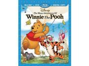 MANY ADVENTURES OF WINNIE THE POOH SE 9SIAA763US9839