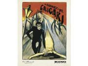 CABINET OF DR. CALIGARI 9SIA17P34T2956