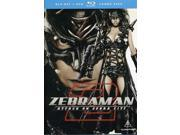 ZEBRAMAN 2:ATTACK ON ZEBRA CITY 9SIA9UT6111915