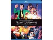 LUPIN THE 3RD:CASTLE OF CAGLIOSTRO 9SIAA763UZ3740