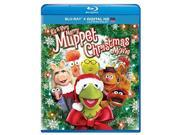 IT'S A VERY MERRY MUPPET CHRISTMAS MO 9SIAA763US6444