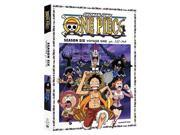 ONE PIECE:SEASON SIX VOYAGE ONE 9SIA17P37U3736