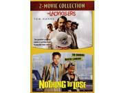 LADYKILLERS / NOTHING TO LOSE (DVD)