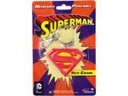 Superman Logo Bendable Keychain 9SIA77T3GJ7082