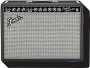AQUARIUS - FENDER DELUXE GUITAR AMP FUNKY CHUNKY MAGNET 9SIAA764VT1249