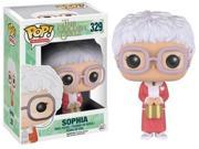 The Golden Girls Sophia Pop! Vinyl Figure by Funko 9SIAA764VT2481