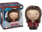 Funko Dorbz: Captain America Civil War - Scarlet Witch Vinyl Figure 9SIAA764VT2893