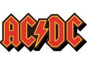 AQUARIUS - AC/DC LOGO FUNKY CHUNKY MAGNET 9SIAA764VT1621