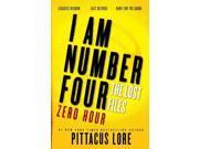 Zero Hour Lorien Legacies Combined 9SIADE461Z6083