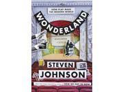 Johnson,Steven - Wonderland