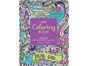 Posh Adult Coloring Book Posh Adult Coloring Book CLR