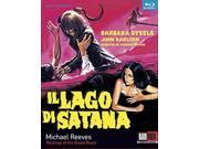 Revenge Of The Blood Beast [Blu-ray] 9SIAA765802110