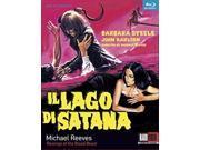 Revenge Of The Blood Beast [Blu-ray] 9SIAA765802110