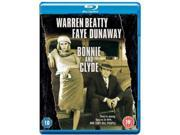 Bonnie & Clyde [Blu-ray] 9SIAA765802138