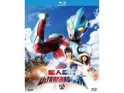 Ultraman Ginga Pt 1 Episode 1-6 (2013) [Blu-ray] 9SIAA765802005