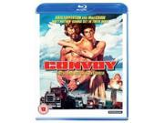 Convoy (1978) [Blu-ray] 9SIAA765802151