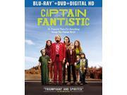 Captain Fantastic [Blu-ray] 9SIAA765802071