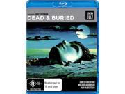 Dead & Buried [Blu-ray] 9SIAA765802077