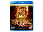 Starving Games [Blu-ray] 9SIAA765802348